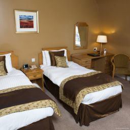 Chambre Best Western Inverness Palace
