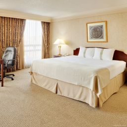 Номер Holiday Inn Hotel & Suites OTTAWA-DOWNTOWN