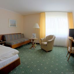 Номер Best Western Am Papenberg