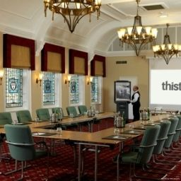 Sala de reuniones Thistle Newcastle The County