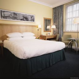 Номер Hilton London Euston