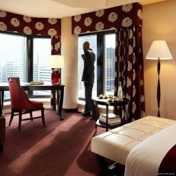 Room InterContinental MONTREAL