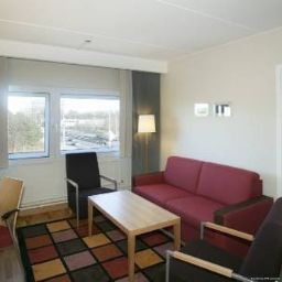 Suite Scandic Glostrup