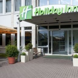 Vista exterior Holiday Inn FRANKFURT AIRPORT-NEU-ISENBURG