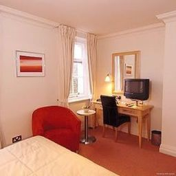 Chambre Berkeley Square Clifton Hotel