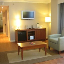 Suite Holiday Inn MONTREAL-MIDTOWN