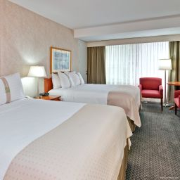Chambre Holiday Inn MONTREAL-MIDTOWN