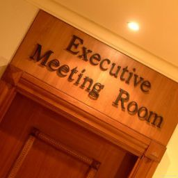 Conference room Crowne Plaza LEEDS