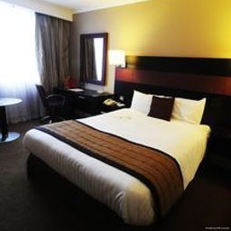 Room Crowne Plaza LEEDS