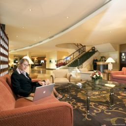 Hall Stamford Plaza Sydney Airport