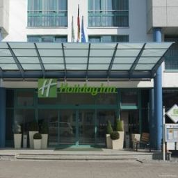 Vista exterior Holiday Inn ESSEN - CITY CENTRE