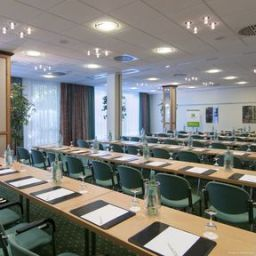 Конференц-зал Holiday Inn ESSEN - CITY CENTRE
