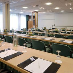 Sala de reuniones Holiday Inn ESSEN - CITY CENTRE