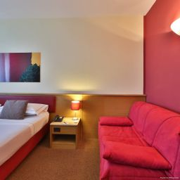 Camera Best Western Farnese