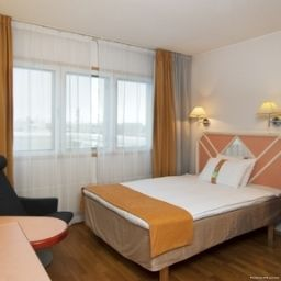 Chambre Holiday Inn TAMPERE