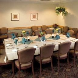 Restaurant Holiday Inn WINNIPEG-SOUTH