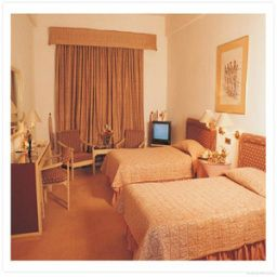 Chambre Beach Luxury Karachi