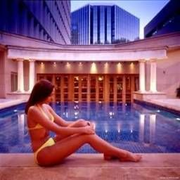 Wellness/fitness DUXTON HOTEL PERTH