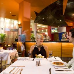 Restaurante Rydges Perth