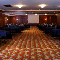 Conference room Radisson Royal Bo
