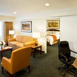 Suite Washington Suites Alexandria