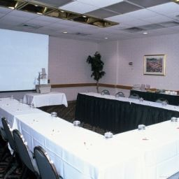 Conference room Country Hearth Inn Spartanburg