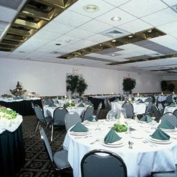 Banqueting hall Country Hearth Inn Spartanburg