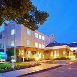 Vista esterna Holiday Inn Express Hotel & Suites SAN JOSE-INTERNATIONAL AIRPORT