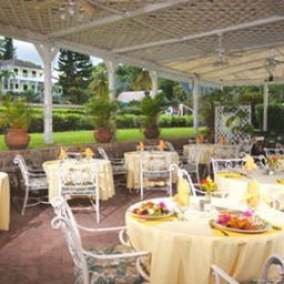 Restaurant Ottleys Plantation Inn