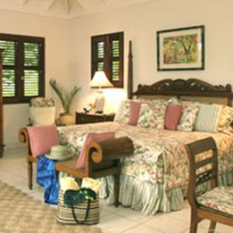 Chambre Ottleys Plantation Inn