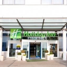 Exterior view Holiday Inn BERLIN AIRPORT - CONF CENTRE