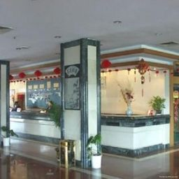 Hall Huaxi Riverview Hotel