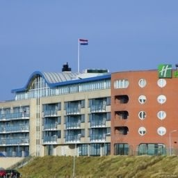 Vista exterior Holiday Inn IJMUIDEN - SEAPORT BEACH