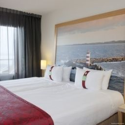 Suite Holiday Inn IJMUIDEN - SEAPORT BEACH