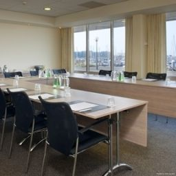 Sala de reuniones Holiday Inn IJMUIDEN - SEAPORT BEACH