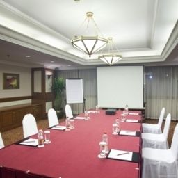 Conference room Crowne Plaza SHENYANG ZHONGSHAN
