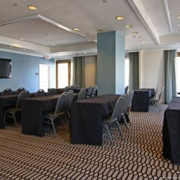 Sala de reuniones Fairfield Inn & Suites Atlanta Downtown