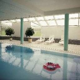 Pool Scandic Sonderborg
