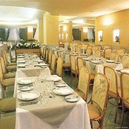 Restaurante Windsor Plaza Copacabana Hotel