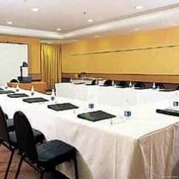Sala congressi Windsor Plaza Copacabana Hotel