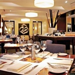 Restaurante The Westin Melbourne