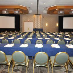 Conference room Radisson Resort Orlando-Celebration