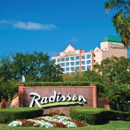 Radisson Resort Orlando-Celebration