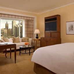 Chambre The Peninsula Chicago