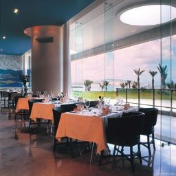 Restaurante Moevenpick Hotel and Casino Malabata
