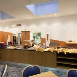 Ресторан Holiday Inn Express FOLIGNO
