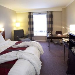 Room Crowne Plaza LIVERPOOL CITY CENTRE