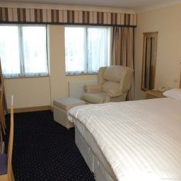 Chambre Rochestown Lodge Dublin