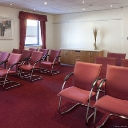 Sala congressi Holiday Inn Express LONDON - PARK ROYAL