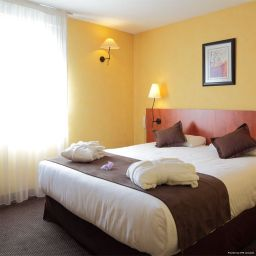 Room Best Western Athenee